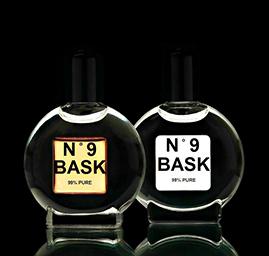 N ° 9 BASK .50