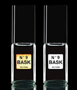 N ° 9 BASK Copulins 1.05