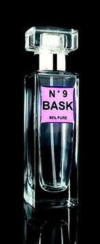 Nº9 BASK Lavender