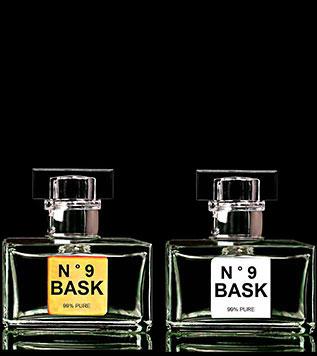 N ° 9 BASK Copulins 1.75
